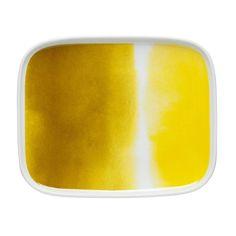 Sääpäiväkirja plate, White/Yellow, 201