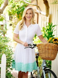 Reese Witherspoon gives us a tour of everything she loves to do in Nashville. Read on to see her guide to the city.