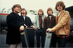 Released on June 21 1965, the Byrds' debut album, Mr. Tambourine Man, marked the beginning of the folk-rock revolution. In just a few months, the Byrds had become a household name, with a #1 single and a smash-hit album that married the ringing guitars and backbeat of the British Invasion with the harmonies and lyrical depth of folk to create an entirely new sound.