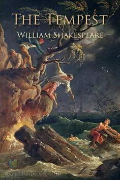 The Tempest by William Shakespeare. Banished from his own lands by a usurping brother, Prospero and his daughter Miranda have been living on a deserted island for years, until fate brings the brother within the range of Prospero's powers. Will he seek revenge, or reconcilement? (Summary by Karen Savage)