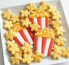 Baking Theme Cookies – The Sweet Adventures of Sugar Belle Fancy Cookies, Iced Cookies, Cute Cookies, Royal Icing Cookies, Yummy Cookies, Cupcake Cookies, Sugar Cookies, Spritz Cookies, Galletas Decoradas Royal Icing