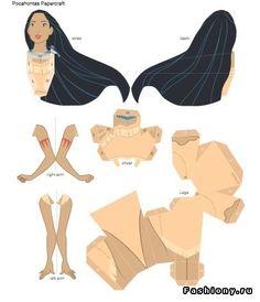 Disney princess | Pocahontas