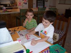 The Joy of Self-Directed Learning  Homeschool Post