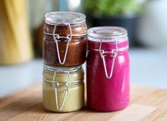 Vegane Aufstriche sind im 0815 Supermarkt kaum zu finden und im Bio Markt oft teuer. Lösung: Selber machen!