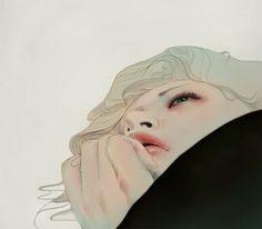 Illustrations by Jo In Hyuk | Inspiration Grid | Design Inspiration
