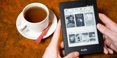 8 Things You Didn't Know You Could Do With Your Kindle