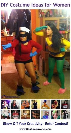 Mermaid Man and Barnacle Boy -Someone do this with me!!