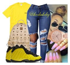 A fashion look from August 2016 featuring logo shirts, blue jeans and shoulder bag. Browse and shop related looks. Lit Outfits, Cute Swag Outfits, Dope Outfits, Outfits For Teens, Stylish Outfits, Summer Outfits, Matching Outfits, Summer Wear, School Outfits