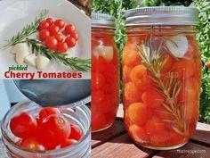 Cherry Tomato Plant, Cherry Tomato Recipes, Beet Recipes, Canning Recipes, Tomato Plants, Tomato Ideas, Canning 101, Detox Recipes, Veggie Recipes