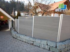 m-tec technology bietet auch hart-pvc sichtschutzstreifen in 5, Garten und Bauen