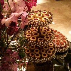 A Cheesecakeria traz opções originais de doces para as festas de casamento! Confira: www.bemmequercasar.com.br