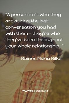Relationship Quotes | Don't define your relationships by the last encounter you had with someone. It's important to remember that people go through ups and downs, and so do relationships. Just because you don't see eye-to-eye today does not mean you should judge someone solely on that experience. It's easy to do, but you should do it | http://mer-cury.com/quotes/25-relationship-quotes-that-will-make-you-think-about-your-relationships/
