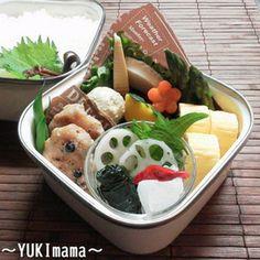 ピクニック 美味しく楽しいお弁当のレシピ(作り方)