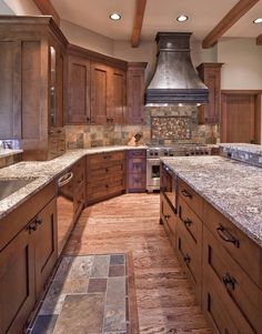 Like the color combo but not feeling the tile! My future wife will make me happy in this part of our house! :)