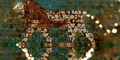 Jason Lincoln Jeffers Multidimensional Fine Art   cuneiform 1