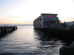 Edgewater Hotel in Seattle. A great place to stay.