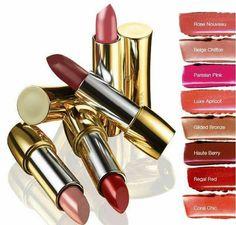 #RoyalJellyColor #Lipstick #jafra #Ajafracosmetics