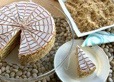 Eszterházy torta | Gasztroangyal