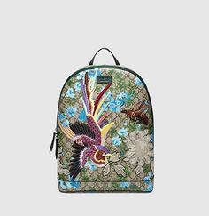 2606347edd2e Thom Browne Eyes Aquatic Creatures With Whale Bag and Turtle Backpack