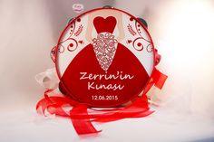Pembe Kurdele'nin Zerrin hanımın kınası için hazırladığı tefleri ☺️☺️ Sipariş ve iletişim için; 0531 719 63 69  www.pembekurdele.net