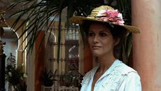cotibluemos: Fitzcarraldo (1982) ,Claudia Cardinale, Klaus Kins...