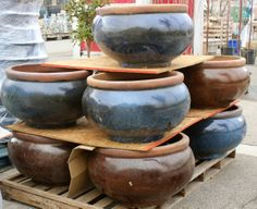 Pottery Outlet at The Barn Nursery, Chattanooga, TN on ...