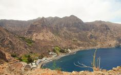 Ilha da Brava - Cabo Verde