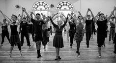 Fotógrafo cubano Gabriel Dávalos obtiene premio en el Anna Pavlova Ballet Photography Contest