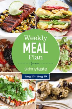 posted August 2018 by Gina A free flexible meal plan including breakfast, lunch and dinner and a shopping list. All recipes include calories and Weight Watchers Freestyle™ SmartPoints®. Just a friendly reminder, to receive my new recipes or meal plans . Ketogenic Diet Meal Plan, Ketogenic Diet For Beginners, Keto Meal Plan, Diet Menu, Diet Meal Plans, Plats Weight Watchers, Weight Watchers Meals, Planning Budget, Meal Planning