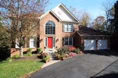 2180 Berkshire Club Dr, Anderson Township, OH 45230