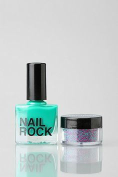 Nail Rock Caviar Manicure - Urban Outfitters