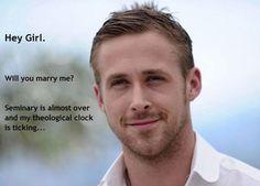 (68) Eastern Orthodox Ryan Gosling