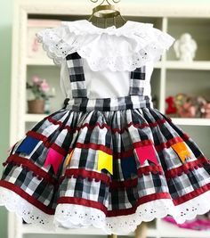 Harajuku, Summer Dresses, Sewing, Mascara, Style, Fashion, Dresses For Babies, Little Girl Clothing, Suits