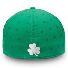 Vegas Golden Knights Fanatics Branded St. Patrick s Day Speed Flex Hat –  Green 6cdef4c57