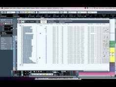 Changing the Tempo of Audio in Cubase - YouTube