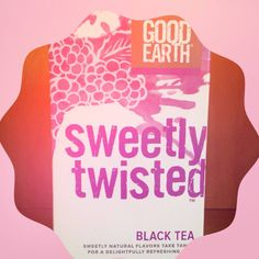 Sweetly Twist and Shout!