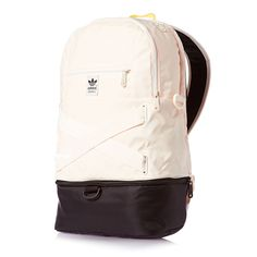 adidas originals Sport 1 Backpack - Chalk 2 black sun The Originals 6bd12b0140e7a