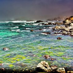 Everything changes and nothing remains still.  ~ Heraclitus Submission - David Johnson | Fort Bragg, California