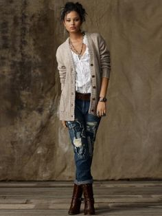 ralph lauren denim and supply for women | Ralph Lauren goes back to basics with new Denim & Supply brand ...