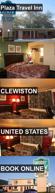Hotel Plaza Travel Inn in Clewiston, United States. For more information, photos, reviews and best prices please follow the link. #UnitedStates #Clewiston #PlazaTravelInn #hotel #travel #vacation