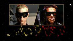 #Eminem #Terminator #Arnold #Schwarzenegger #ScienceFiction #Joke #Parody #Comedy #Humour Eminem, Science Fiction, Comedy, Arnold Schwarzenegger, Mystery, Sci Fi, Jokes, Creative, Youtube