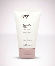 Hey pretty! Need a Monday boost? Prep your skin with No7 Everyday Day Lotion - Normal / Dry before you apply makeup for an insta-pick me up. http://www.shopbootsusa.com/product/32510