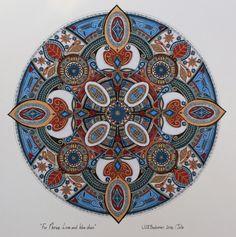 Lize Beekman Mandala