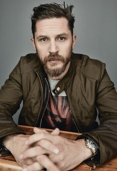 Photo of Tom Hardy ~ 2015 Toronto Film Festival Photoshoot for fans of Tom Hardy. Shot by Maarten De Boer to promote 'Legend' at the 2015 Toronto Film Festival. Tom Hardy Bart, Hot Men, Sexy Men, Gorgeous Men, Beautiful People, Dead Gorgeous, Toronto Film Festival, My Tom, Celebrity Dads