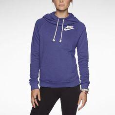 Nike Rally Women's Pullover Hoodie -- NEED