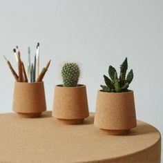 Unique & Creative Cork Furniture Accessories You Must Have It