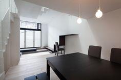House in Fukasawa,Courtesy of LEVEL Architects