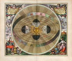 """Prohibido girar alrededor del Sol.  """"Eppur si muove"""" (y pese a todo, se mueve). Es una de las citas más famosas de la historia de la ciencia, aunque es dudoso que el astrónomo italiano Galileo Galilei (15 de febrero de 1564 – 8 de enero de 1642), a quien se le atribuye, llegara jamás a pronunciarla. https://www.bbvaopenmind.com/prohibido-girar-alrededor-del-sol/#.Vs92ZpbNfLw.twitter"""