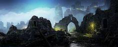 EL CABALLERO DEL ÁRBOL SONRIENTE: La maldición de Harrenhal (4) cdhyf / juego de tronos