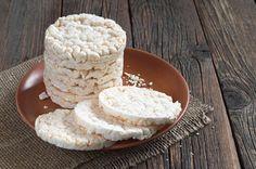 Biscoito de arroz: como fazer esse petisco